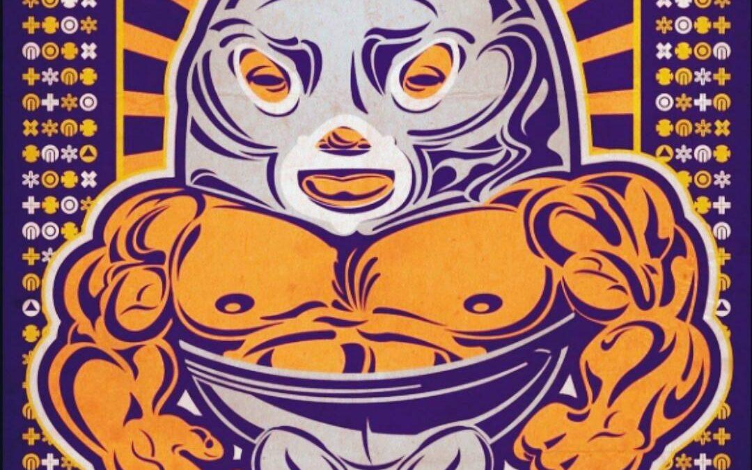 Miami Vice's Cinco de Mayo